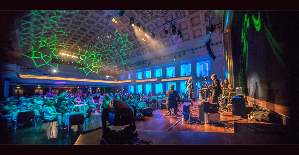 Ladies Night Kurhaus Baden Baden