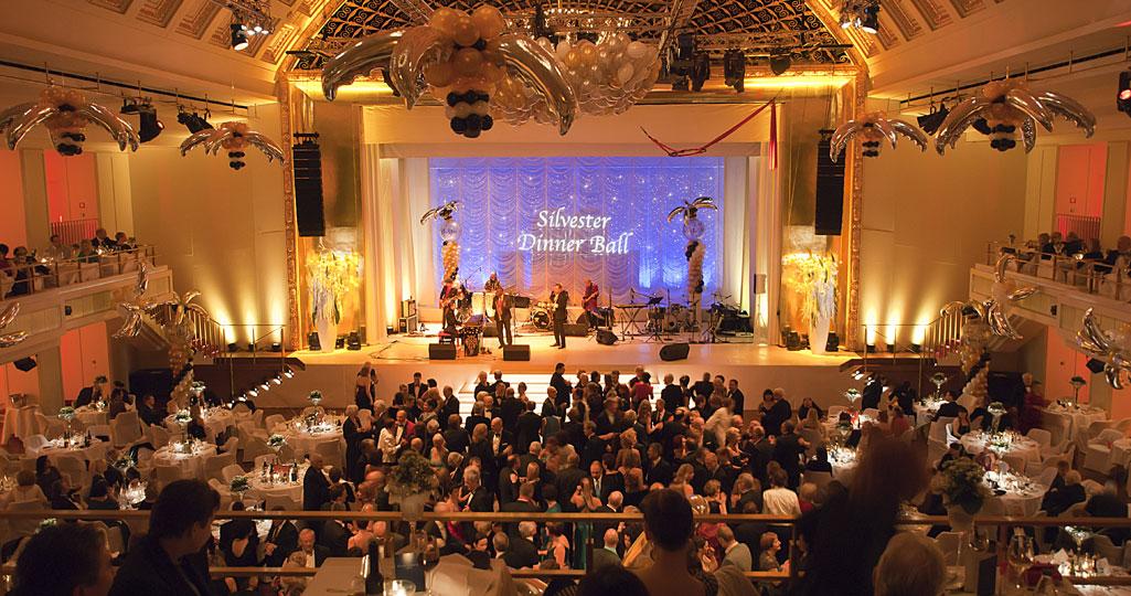 Silvester Casino Baden Baden