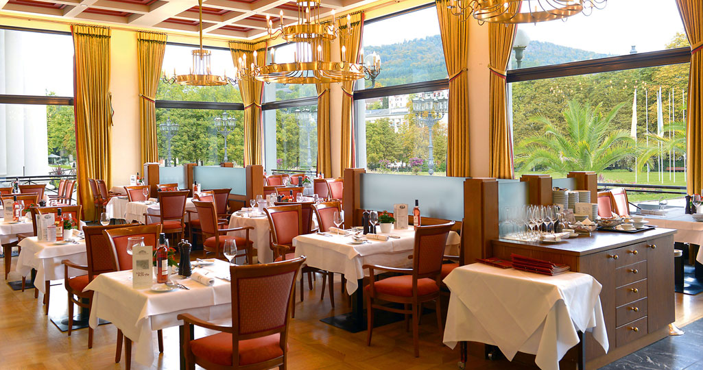 casino baden baden brunch