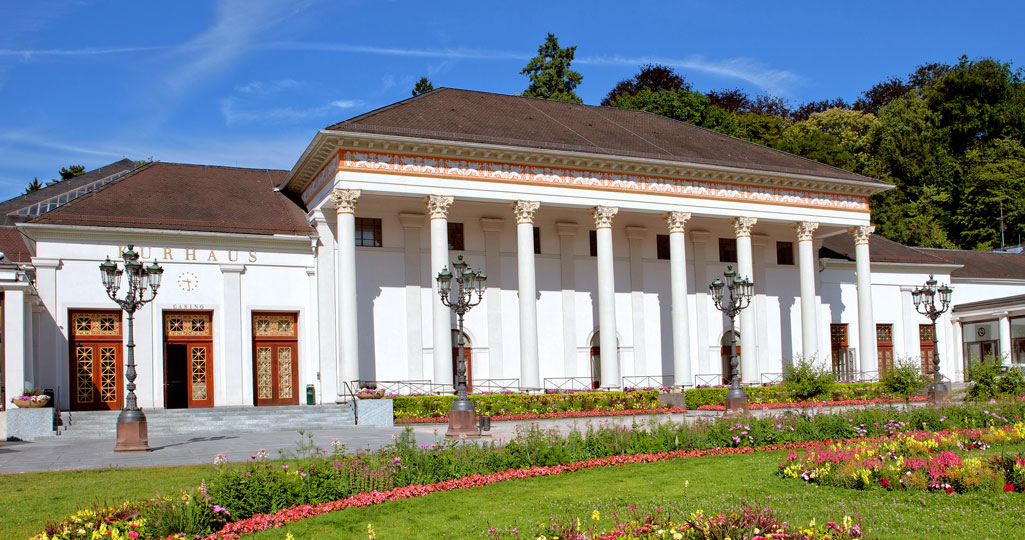 baden baden kurhaus meeting